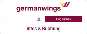 Germanwings Airline